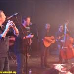 Landat Moisson quintet